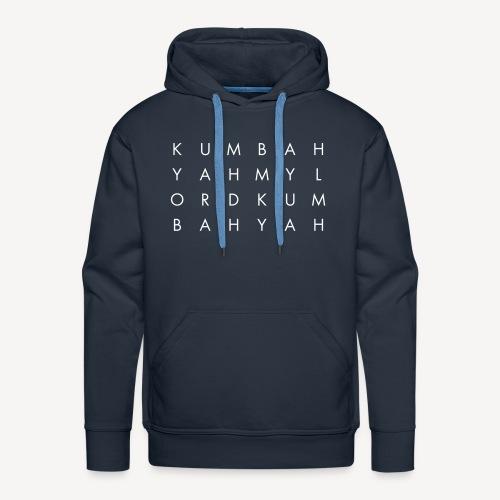 KUM BAH YAH - Men's Premium Hoodie