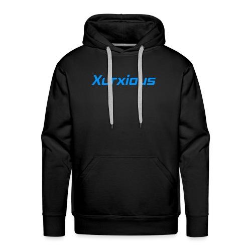 Xurxious design - Men's Premium Hoodie
