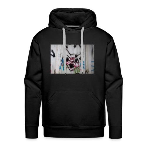 26178051 10215296812237264 806116543 o - Sweat-shirt à capuche Premium pour hommes