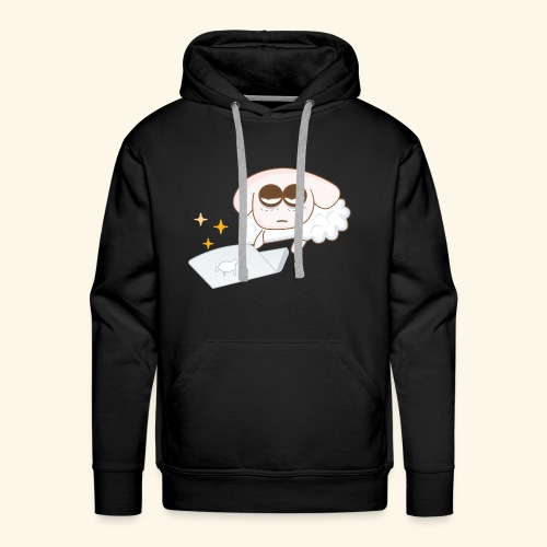 Sheep It Guy - Men's Premium Hoodie