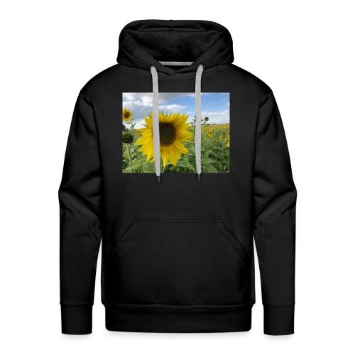 Sonnenblume - Premiumluvtröja herr