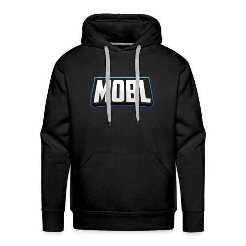 M.O.B.L Merch - Men's Premium Hoodie