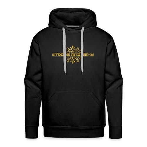 S.A.S. Women shirt - Mannen Premium hoodie
