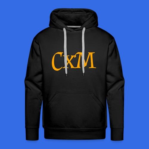CxM - Men's Premium Hoodie