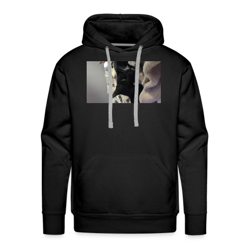 Rocky - Mannen Premium hoodie