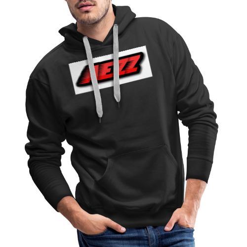 Aezz - Herre Premium hættetrøje