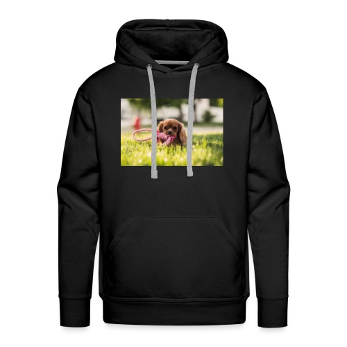 Hunden - Premiumluvtröja herr
