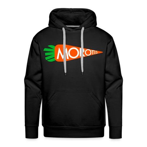 Morotis-moroten - Premiumluvtröja herr