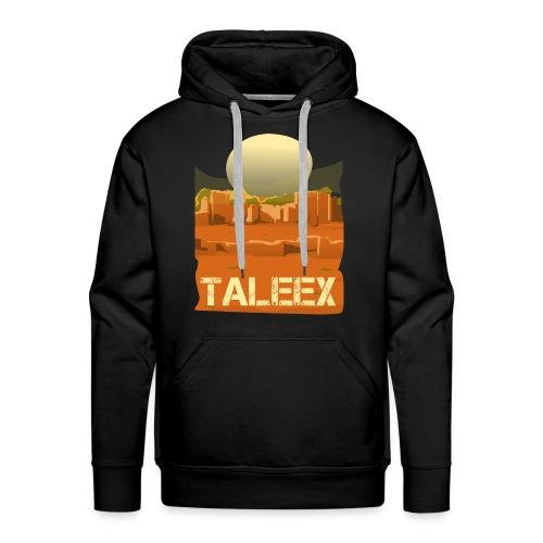 Taleex - Men's Premium Hoodie