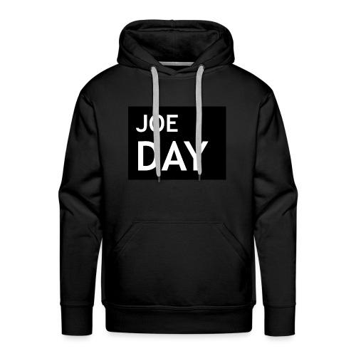 Joe Day - Men's Premium Hoodie