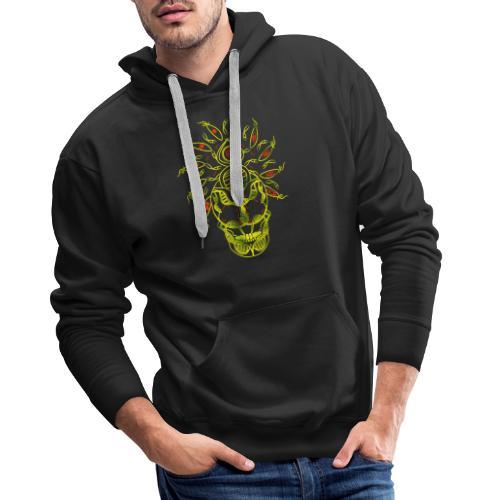 Evolve / Couleur - Sweat-shirt à capuche Premium pour hommes