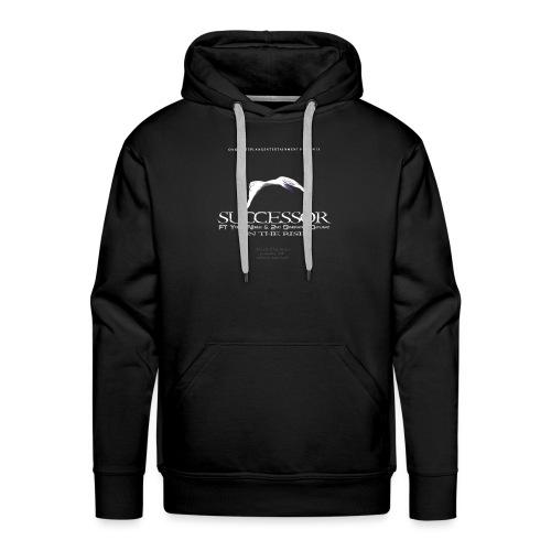 successor - Men's Premium Hoodie