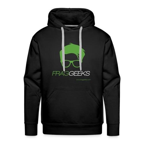 Fraggeeks - Men's Premium Hoodie