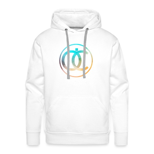 OliC Clothes Special - Herre Premium hættetrøje
