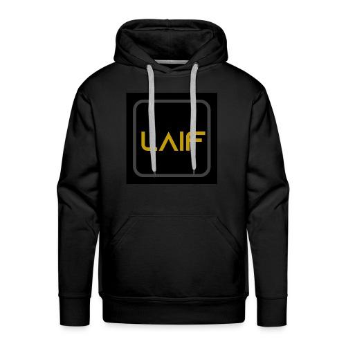 laif.com - Men's Premium Hoodie