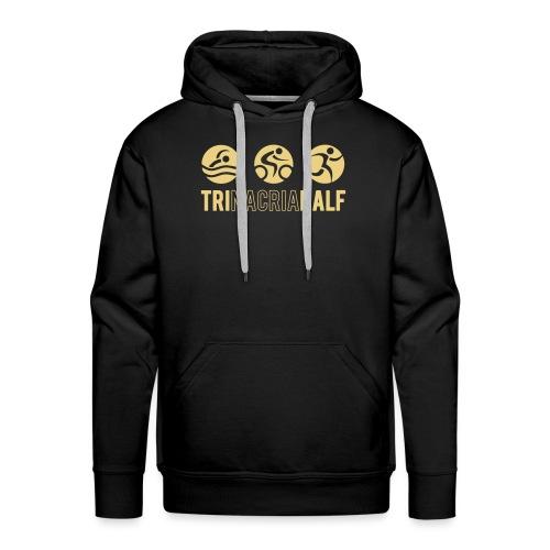 TRInacriaHalf - Men's Premium Hoodie