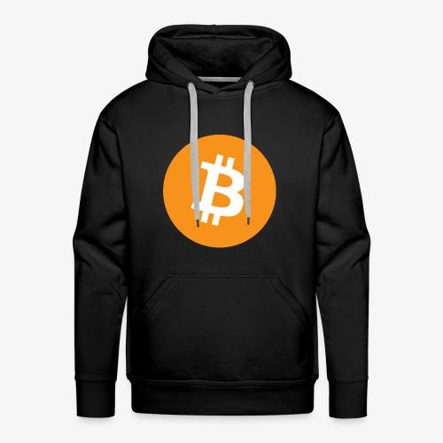 Bitcoin Apparel - Men's Premium Hoodie