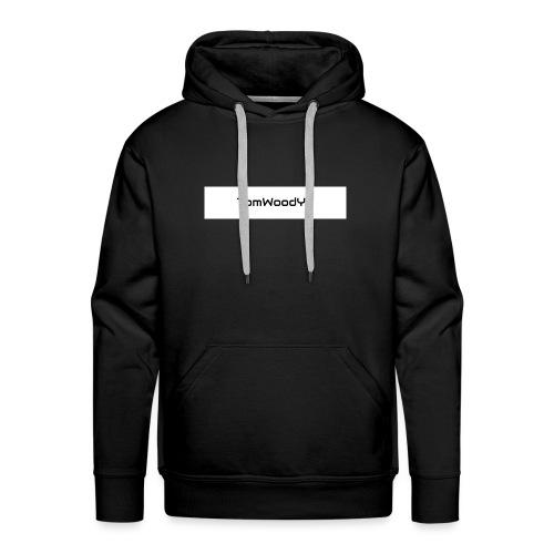 TomWoodYT - Men's Premium Hoodie