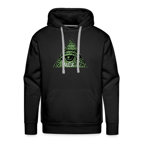 Mek - Mannen Premium hoodie