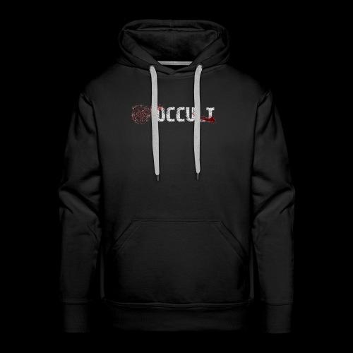 Occult Ghost Hunts - Men's Premium Hoodie
