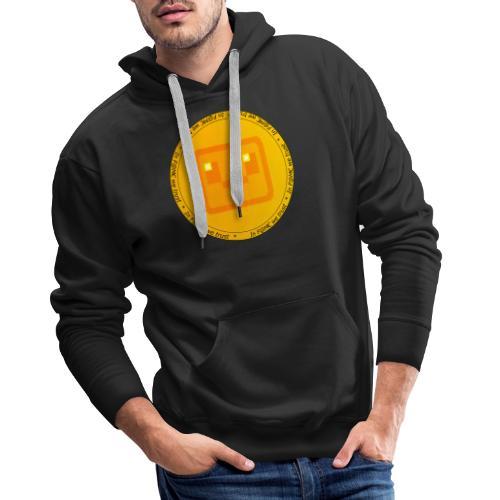 In Fame we Trust - Mannen Premium hoodie