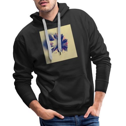 Bild Oregami - Männer Premium Hoodie