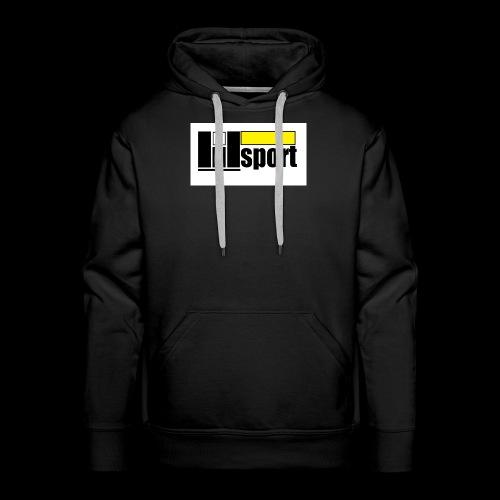 sports brand - Men's Premium Hoodie