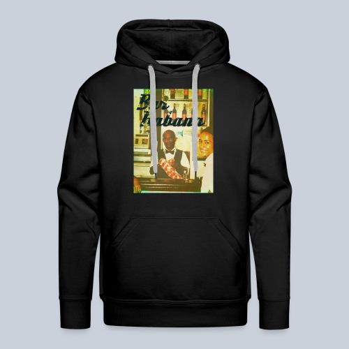 havannabariii - Mannen Premium hoodie