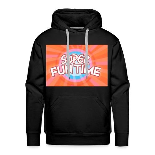 Fun time - Men's Premium Hoodie