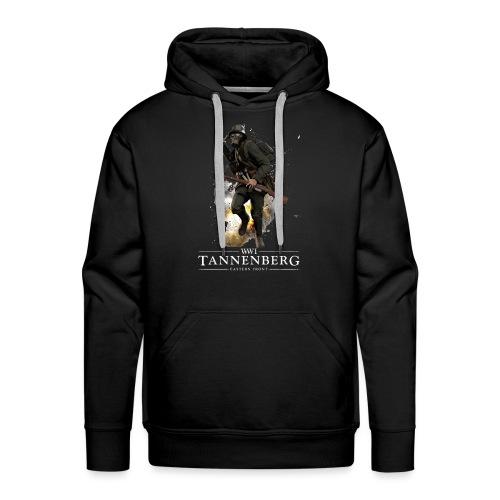 Official Tannenberg - Mannen Premium hoodie
