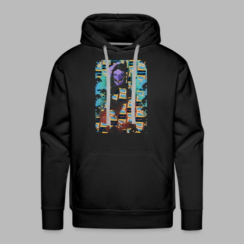 gclisa - Men's Premium Hoodie