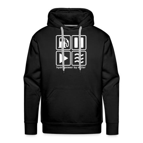 Shirt3 - Männer Premium Hoodie