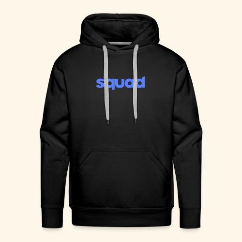 squad kleding - Mannen Premium hoodie