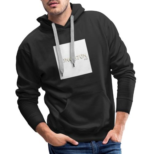 kingston//sah - Men's Premium Hoodie