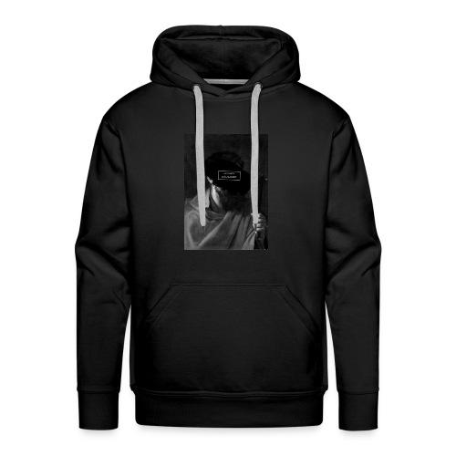 MODERN CRUSADER - Mannen Premium hoodie