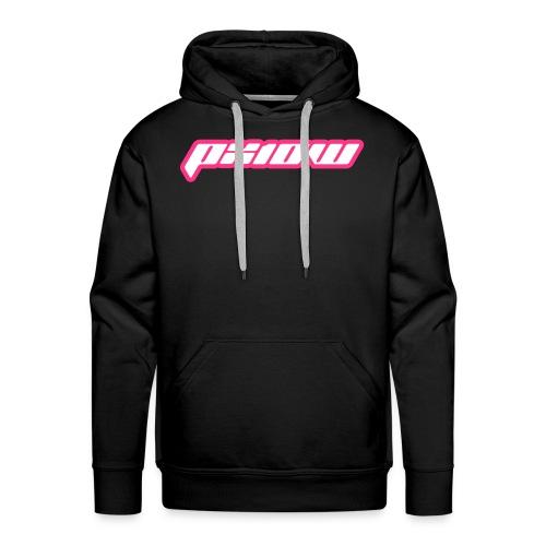 px10w2 - Mannen Premium hoodie