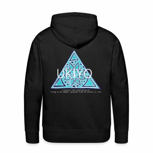 UKIYO - Men's Premium Hoodie