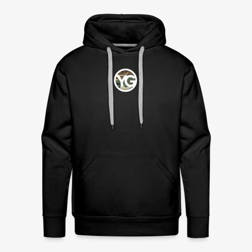for t shirt png - Men's Premium Hoodie