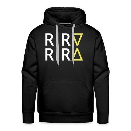 rira mirror - Männer Premium Hoodie