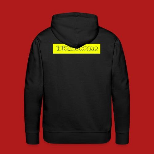 itisnotoscar - Men's Premium Hoodie