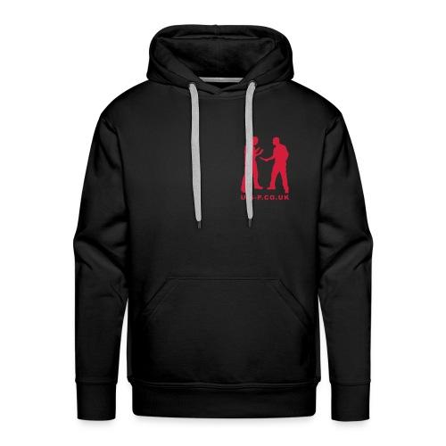 new artwork for tshirts 2 - Men's Premium Hoodie