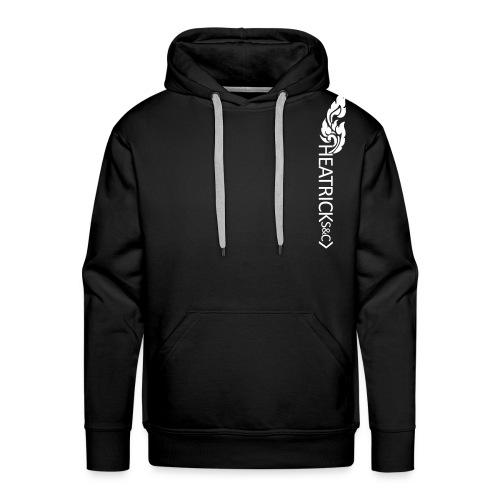 Heatrick S&C Flame - Men's Premium Hoodie