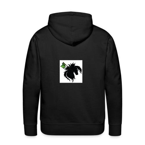 Freedom Hunterz - Männer Premium Hoodie