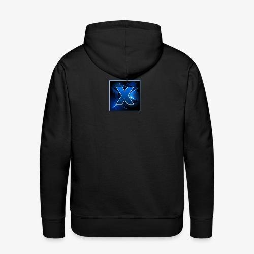 Team xScRix - Männer Premium Hoodie