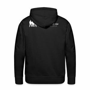 TDV - Mannen Premium hoodie