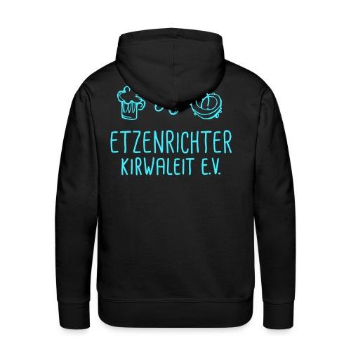 Etzenrichter Kirwaleit - Männer Premium Hoodie