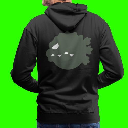 GOJIRA - Sweat-shirt à capuche Premium pour hommes