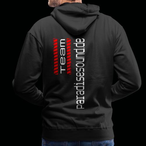 team - Männer Premium Hoodie