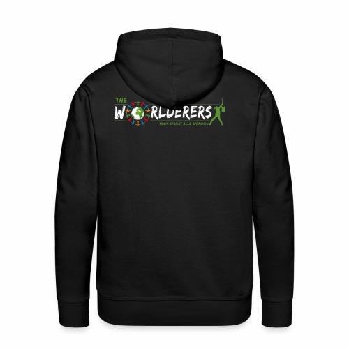 The Worlderers - Männer Premium Hoodie