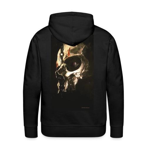 Darth Nihilus - Mannen Premium hoodie